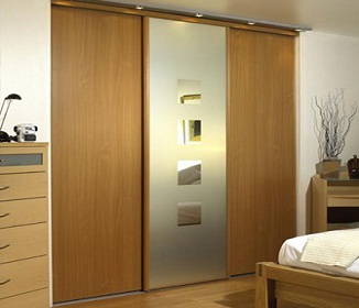 sliding bedroom closet doors